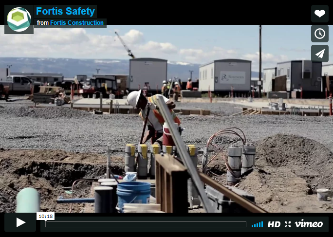Fortis Safety Video